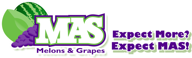 MAS Melons  Grapes